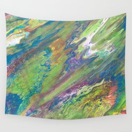 Fluid No. 20 Wall Tapestry