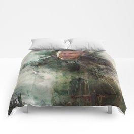 New World Comforters