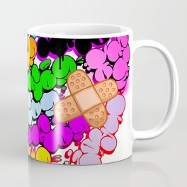 Who? Luvs Ya Coffee Mug