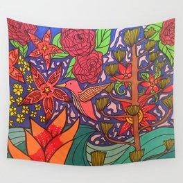 birds2 Wall Tapestry