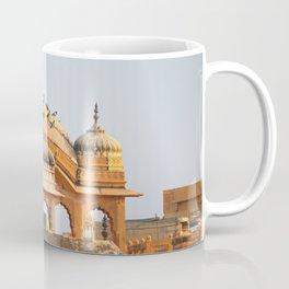 Pink City, Jaipur, India Coffee Mug