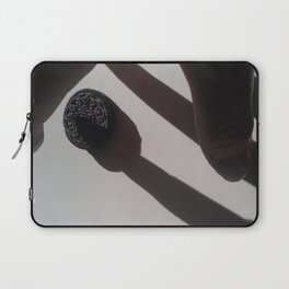 Nosferatu wants a cookie... Laptop Sleeve