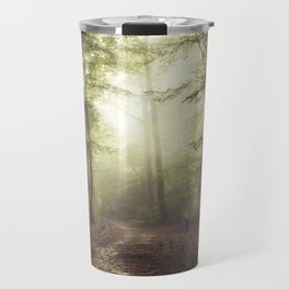 german rain forest Travel Mug