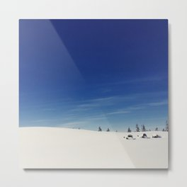 Perfect conditions Metal Print