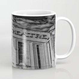 Palais Theatre Coffee Mug