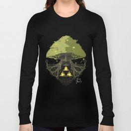 Deku Tree Full Colour Long Sleeve T-shirt