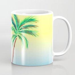 Palm Porn Coffee Mug