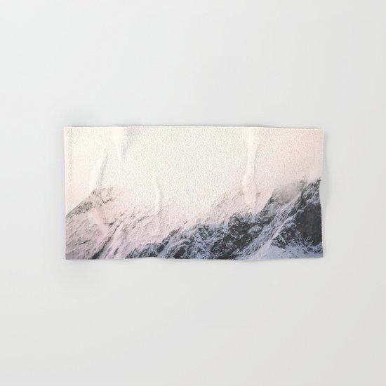 Morning Light Hand & Bath Towel