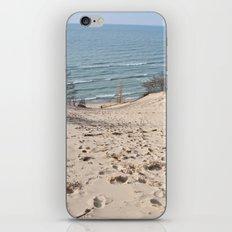 On to the Horizon iPhone & iPod Skin