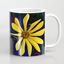 Black Eyed Suzy Coffee Mug