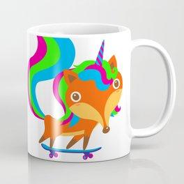 Foxicorn Coffee Mug