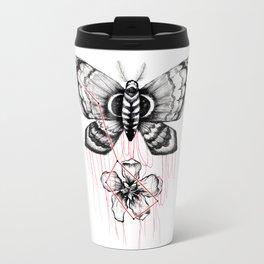mothblossom Travel Mug