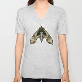 Pandora Sphinx Unisex V-Neck