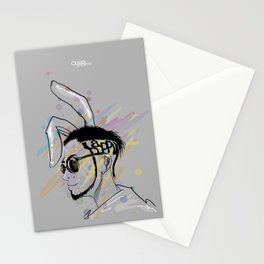 Wish A Rocking Easter! Stationery Cards