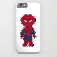 Chibi Spider-man iPhone 6s Slim Case