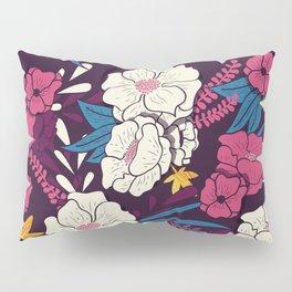 Jungle Pattern 007 Pillow Sham