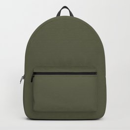Finch - Solid Color Backpack