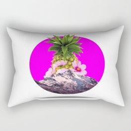 Pineapple fantasy Rectangular Pillow