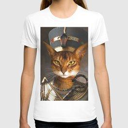 Neferkitty T-shirt