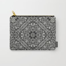 Mehndi Ethnic Style G365 Carry-All Pouch