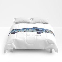 baraCUTEah Comforters