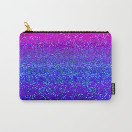 Glitter Star Dust G248 Carry-All Pouch