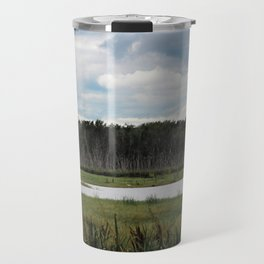 nature reserve Travel Mug