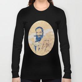 Bluebeard Long Sleeve T-shirt