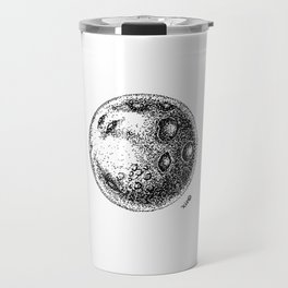 Moon for Rent Travel Mug
