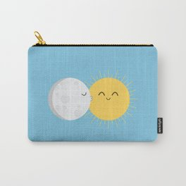 I Love You Sun! Carry-All Pouch