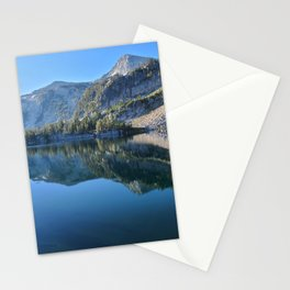 Lake Reflections Stationery Cards