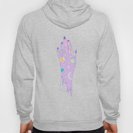 This Is - Illustration Hoody