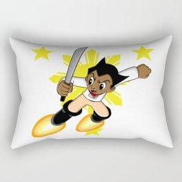Astro Boy Bonifacio Rectangular Pillow