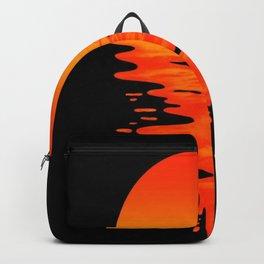 Melting Sun Backpack