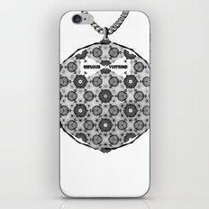 Spirobling XIV iPhone & iPod Skin