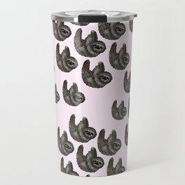 Sloths Galore Travel Mug