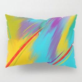 Folie cosmique Pillow Sham