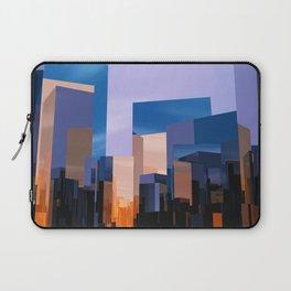 Q-City One Laptop Sleeve