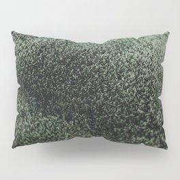 Icelandic Moss Pillow Sham