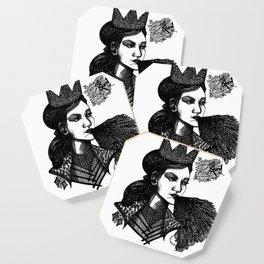 the queen Coaster