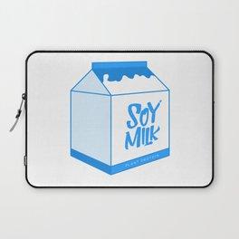 soy milk Laptop Sleeve