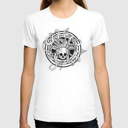 LET LIFE FLOW T-shirt