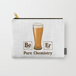 Pure Chemistry Carry-All Pouch
