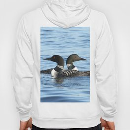 Loon love Hoody