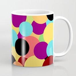 Festa da decoração moderna Coffee Mug