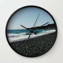 Djúpalónssandur Wall Clock