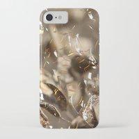 confetti iPhone & iPod Cases featuring Confetti by Irène Sneddon