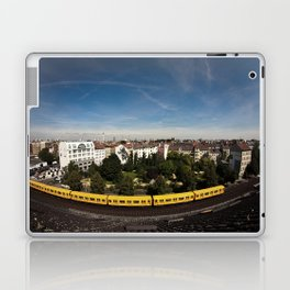Berlin Subway U1 Laptop & iPad Skin