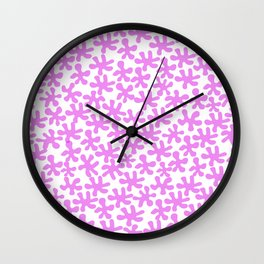Human being Wall Clock