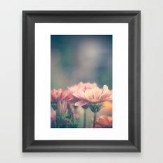 Recall Framed Art Print